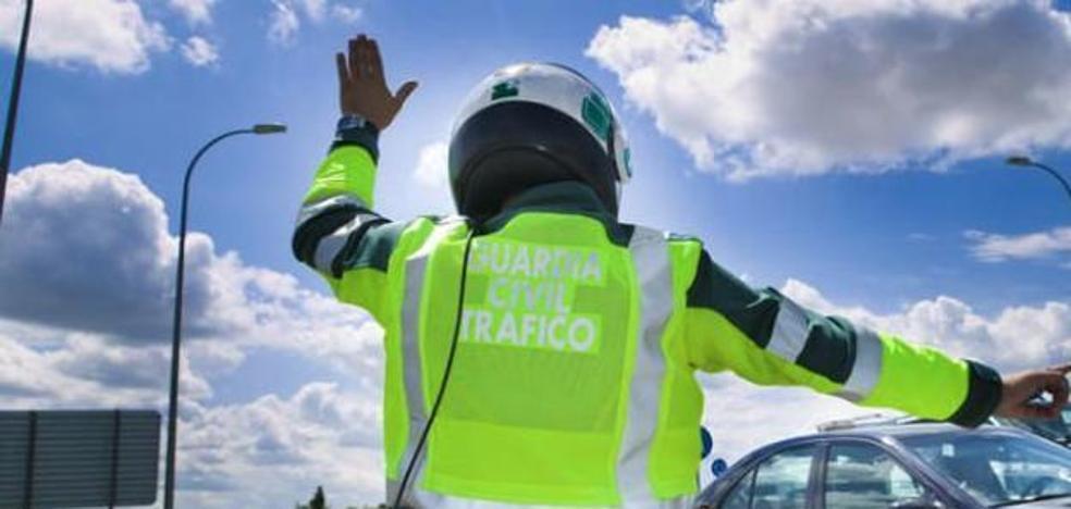 La Guardia Civil identifica a un varón que se grabó conduciendo a 272 km/h en la León-Burgos