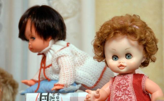 Aquellas muñecas de ayer
