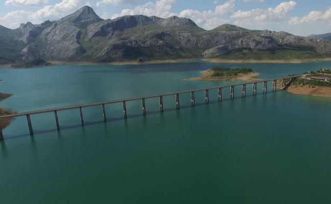 La CHD apela a la sensatez con el uso del agua para combatir un déficit equivalente al embalse de Riaño totalmente lleno