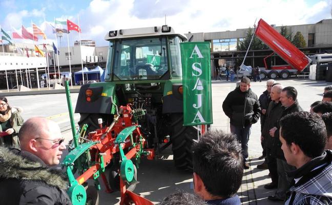 Asaja León se opone a la reducción del 26% de las urnas en las elecciones agrarias de la provincia