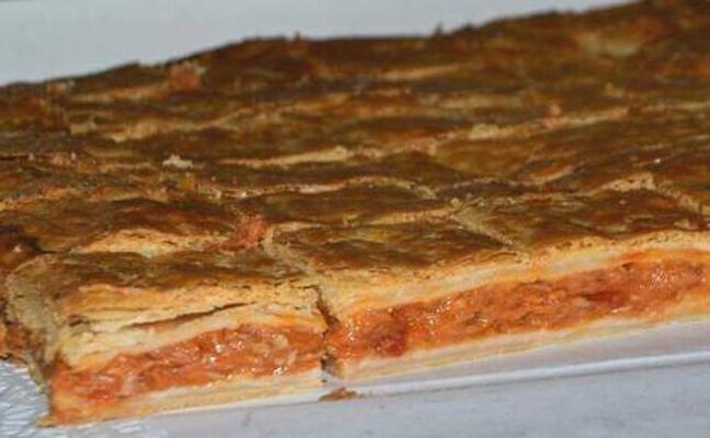 Para empanada, la de León