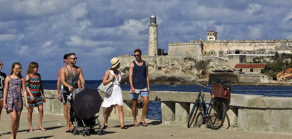 El servicio de internet para móviles llegará a Cuba en 2018