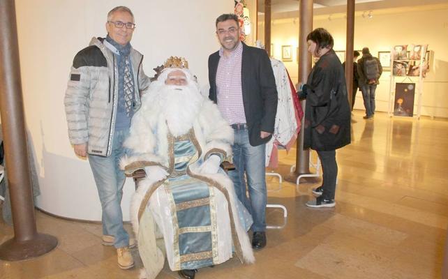 El tradicional Mercado Romántico navideño vuelve por segunda vez a Casa Botines