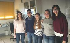 Una veintena de empresas leonesas participan en el programa 'Work experience' de Peñacorada