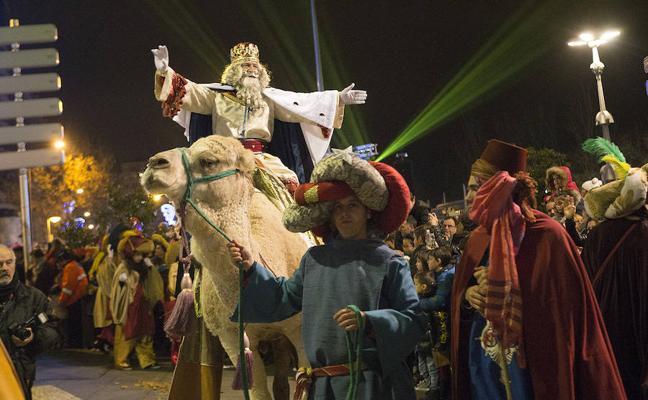 León se suma a una jornada en la que las cabalgatas recorrerán las calles de Castilla y León