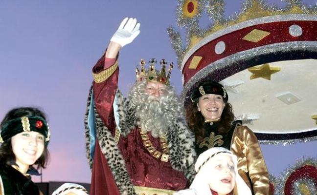 leonoticias.tv | En directo la Cabalgata de los Reyes Magos recorre la capital