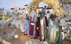 leonoticias.tv   En directo la llegada de los Reyes Magos a León y la cabalgata
