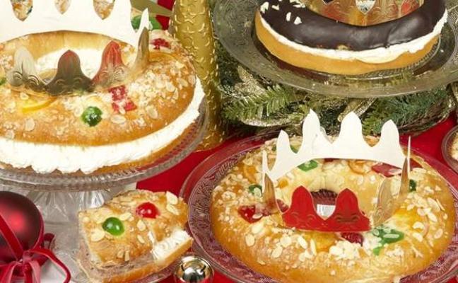 Los novedosos roscones de Mercadona para Reyes sorprenden a los clientes