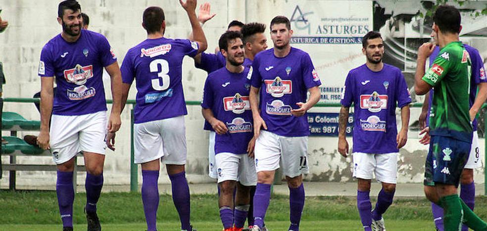 Aplazado el partido de La Bañeza ante el Real Burgos