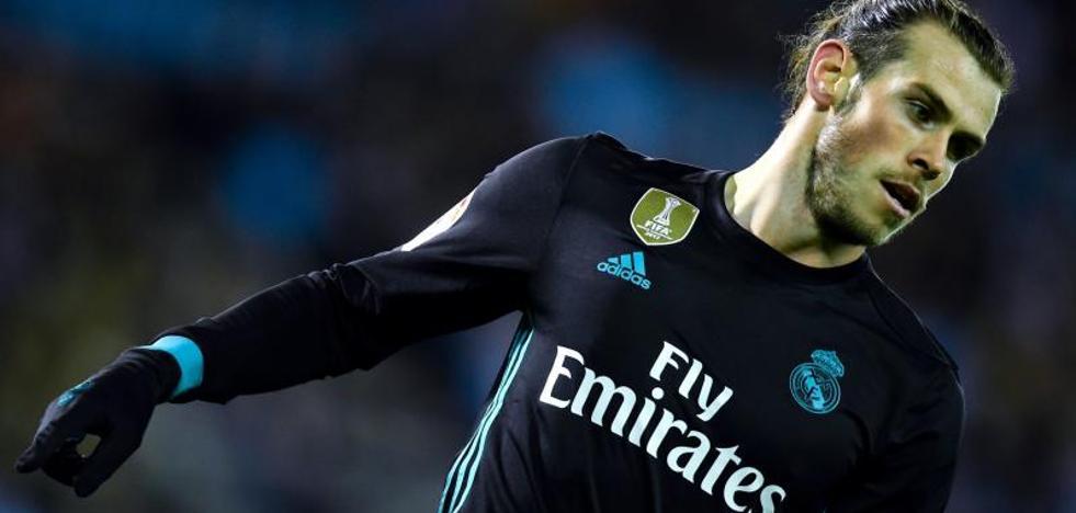 El fichaje es Bale, pero llega tarde