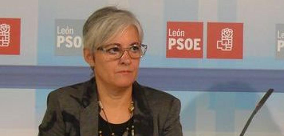 Belén Castañón, una psicóloga experta en violencia de género para liderar el PSOE de la capital