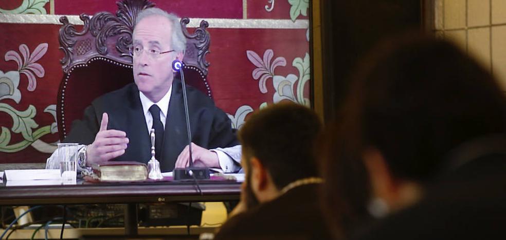 El leonés Carlos Álvarez Fernández se postula a magistrado de la Sala de lo Penal del Supremo