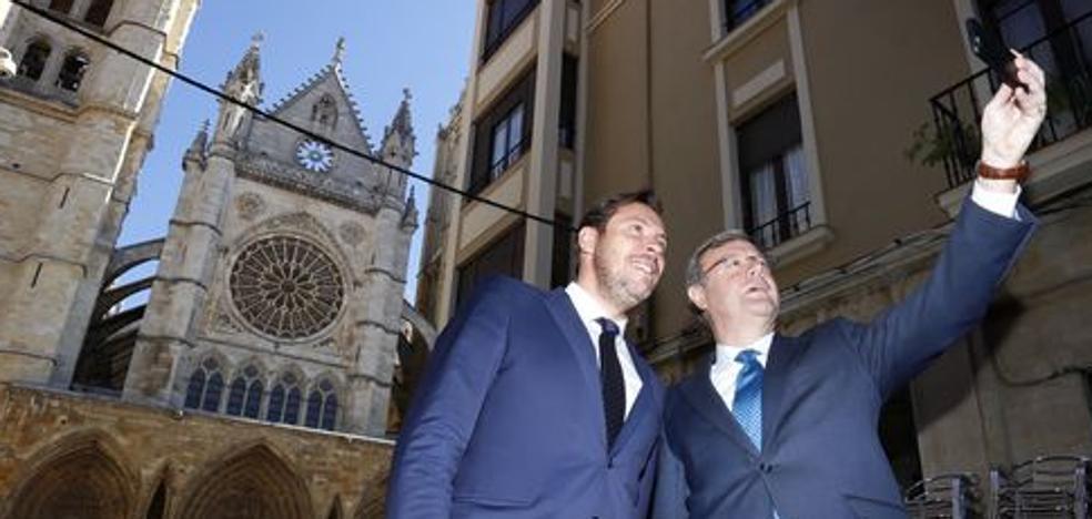 Silván, alcalde e 'influencer'