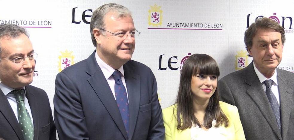 Empleo, servicios y pago de la deuda, pilares de presupuesto de León que alcanzará los 145 millones