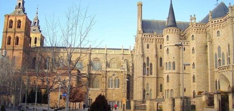 El Gaudi World Congress abrirá una ventana a Astorga en Las Ramblas