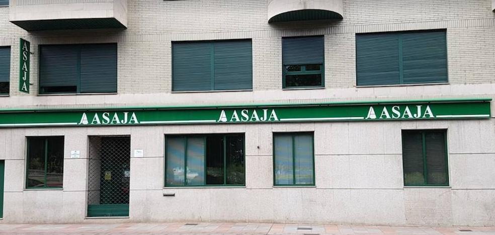 Asaja denuncia «incompetencia y mala fe» en la elaboración de los censos de las elecciones agrarias