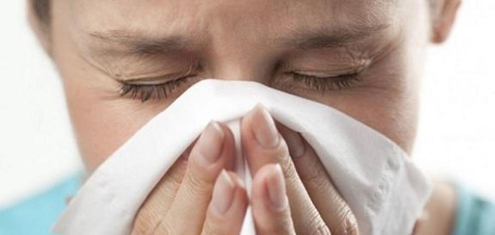 La gripe comienza a replegarse en Castilla y León aunque se mantiene en 164 casos por cada 100.000 habitantes