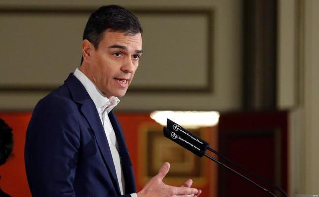 El impuesto del PSOE a la banca daría 860 millones