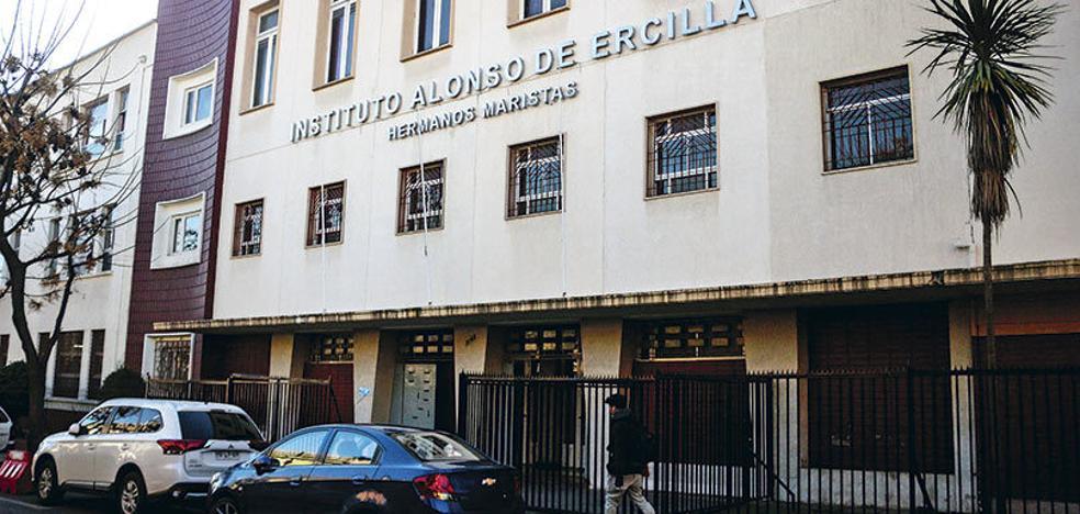 Cuatro religiosos de Castilla y León acusados de abusos sexuales a estudiantes en Chile