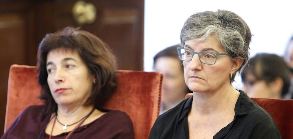 León en Común critica que los medios reciban los Presupuestos antes que la oposición