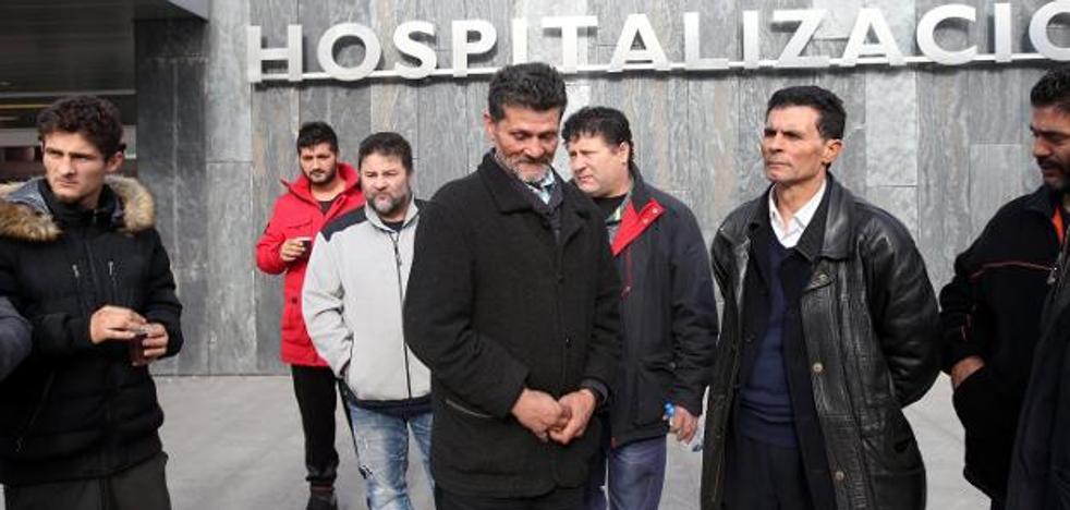 La familia del preso que «resucitó» antes de la autopsia pide el indulto del resto de la pena