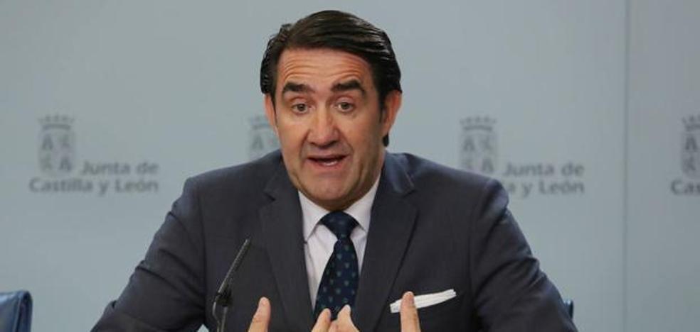 El PSOE pide la comparecencia de Suárez-Quiñones tras la nueva sentencia que anula el Consejo Asesor de Medio Ambiente