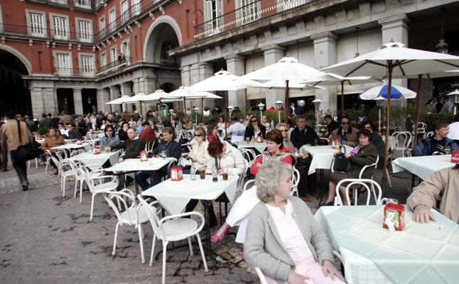 Nuevo récord de turistas, con 82 millones en 2017