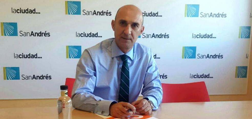 C's San Andrés presenta un recurso contra los pliegos de contratación de la Administración electrónica en el municipio