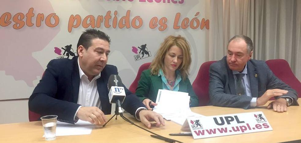 La edil de UPL en Sahagún dimite y pasa a la oposición tras sentirse «ninguneada y traicionada»