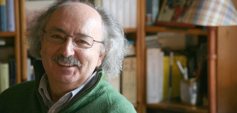 Antonio Colinas inaugurará el encuentro 'Del Verbo y lo Sagrado' en Toral de los Guzmanes