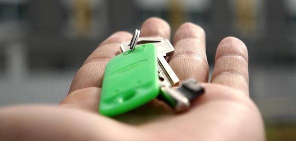 La compraventa de viviendas crece un 36,1% hasta las 264 en noviembre en León