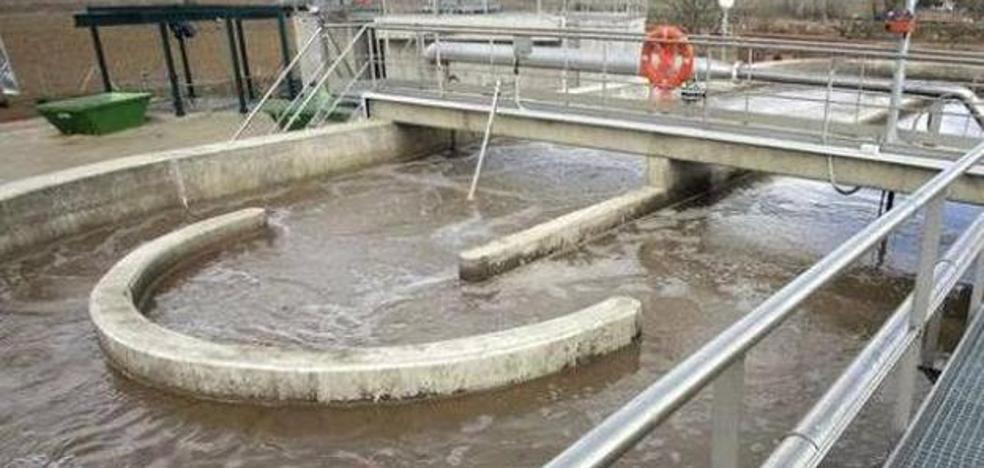 Sancedo construirá una depuradora para evitar el vertido directo de aguas fecales a un arroyo en Cueto
