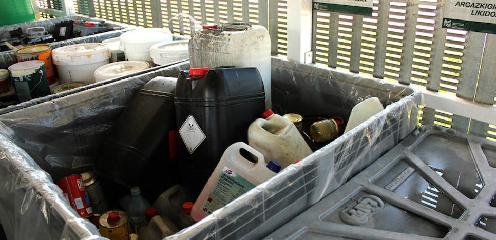 Ponferrada no contará este sábado con servicio de Punto Limpio Móvil por una avería en el camión