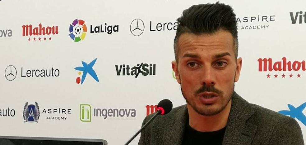 De la Barrera quiere «resarcirse» ante el Lorca del empate frente a Numancia