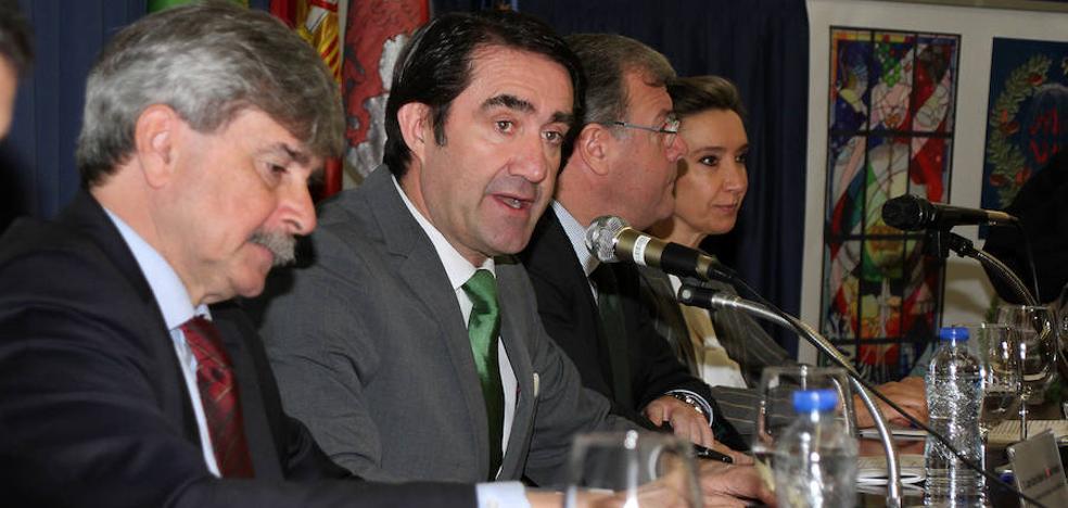10 años del supercomputador Caléndula en León