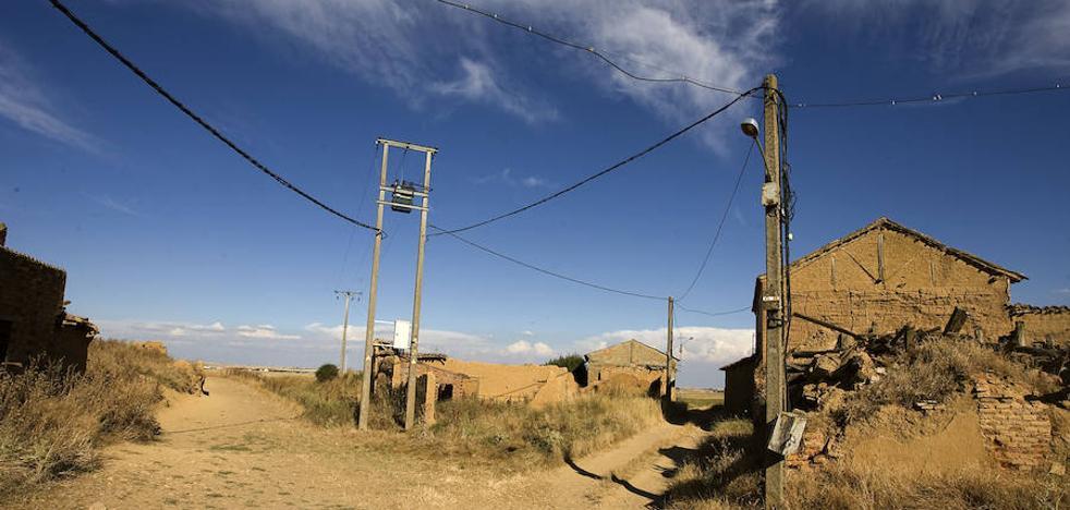 El drama de la despoblación: León 'sólo' necesita diez años para perder 29.071 habitantes