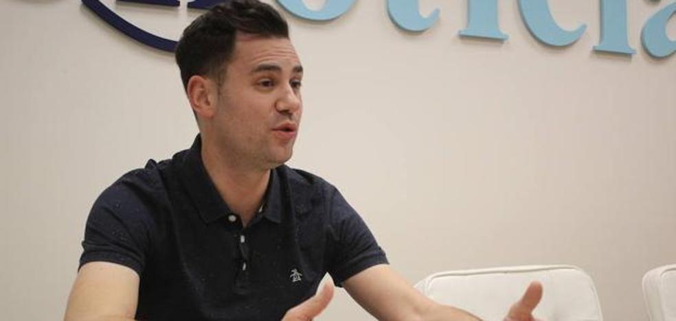 Cendón denuncia que la era Rajoy deja a León con 7.000 cotizantes menos en la Seguridad Social