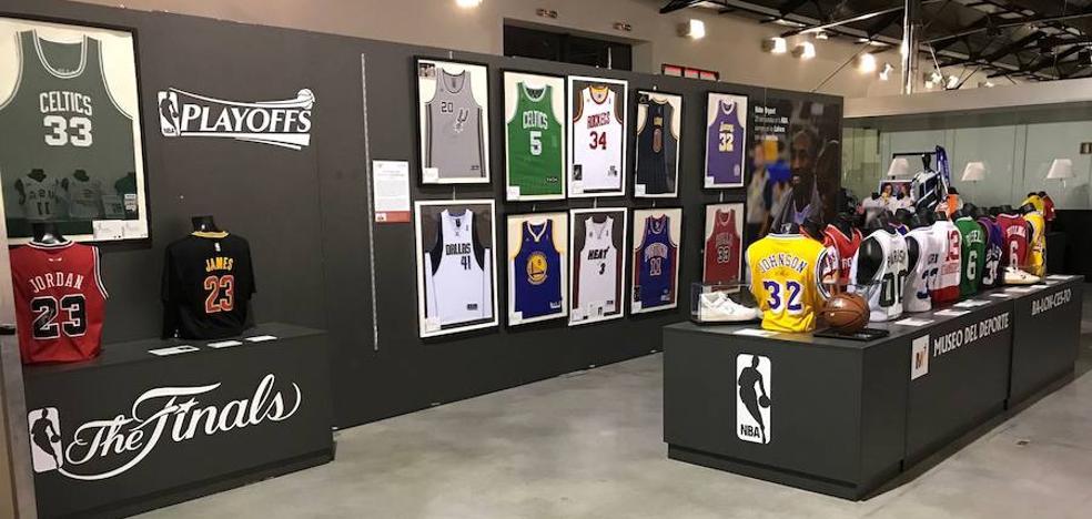 El Museo del Deporte se despide de León con precios populares