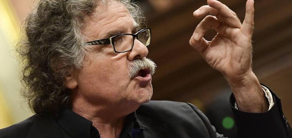 ERC recuerda a Puigdemont que «nadie es imprescindible»