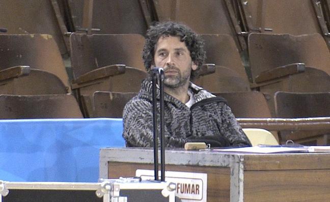 Juanín: «Quiero seguir, no habrá problemas para renovar»