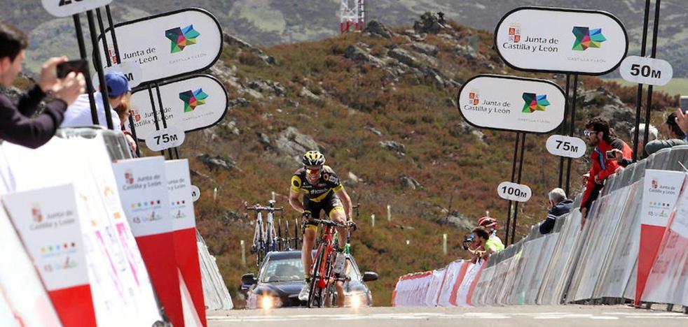 La Camperona y Cistierna posicionarán 'La Vuelta' antes de Los Lagos