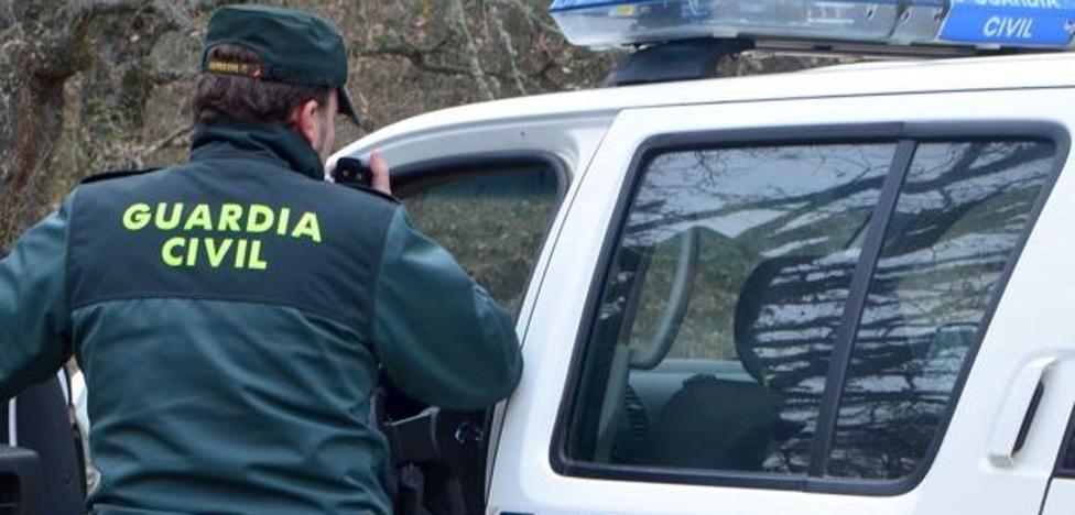 León, la sorprendente 'cuna' de guardias civiles con la mayor tasa de opositores por cada mil habitantes