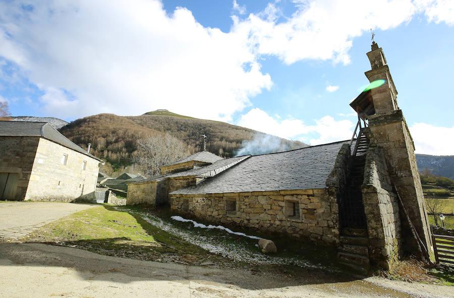 iglesia de Suarbol