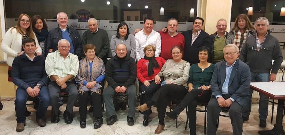 La Asociación Cultural de Valdefuentes del Páramo celebra su encuentro anual