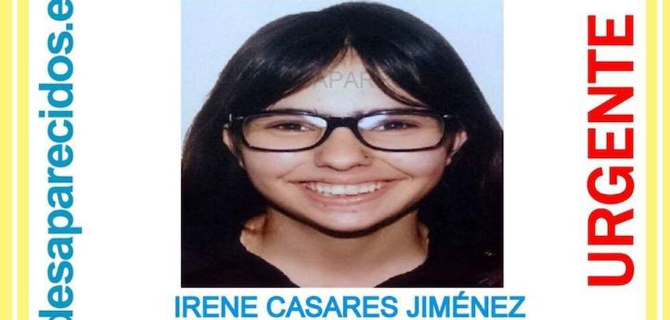 Zoido pide colaboración para encontrar a una joven desaparecida en Ávila