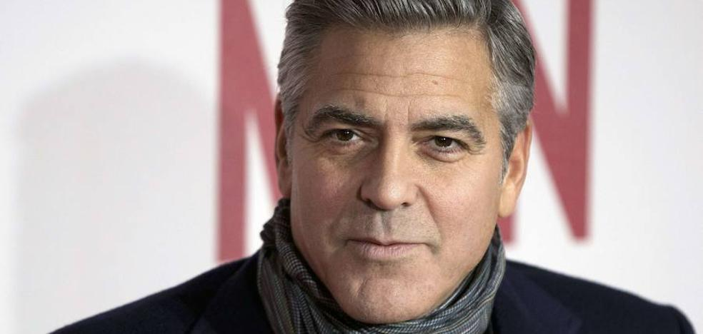George Clooney regresa a la televisión con la miniserie 'Catch-22'