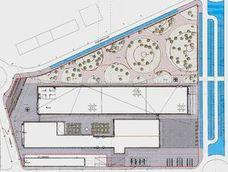 El nuevo entorno del Palacio de Exposiciones, una apuesta por el urbanismo y las 'micro modelaciones'