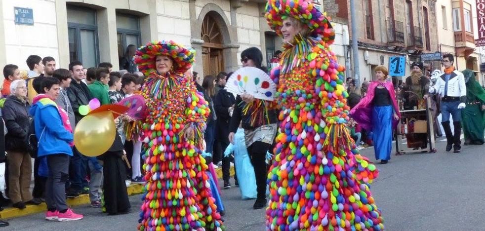 La Robla abre las inscripciones para su carnaval