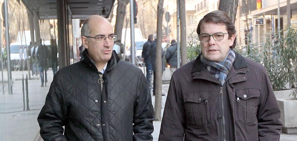 Mañueco afirma que en las elecciones autonómicas presentará «caras y planteamientos nuevos»