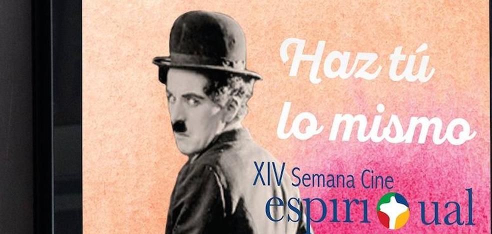 La Diócesis de León se suma a la VIII Semana de Cine Espiritual bajo el lema 'Haz tú lo mismo'